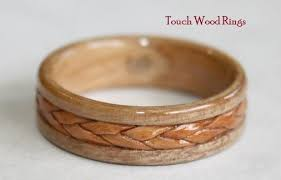 touch wood rings 128 best touch wood rings images on wood rings wooden