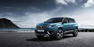 new peugeot prices all new peugeot 5008 suv rev ie