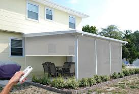 Nw Awning Sunny Day Remodeling Screen Rooms Nw Indiana Sun Rooms