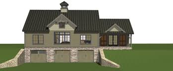 the downing is our latest entry in the small barn house plan