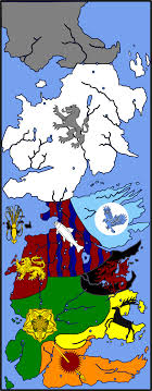 7 kingdoms map seven kingdoms a wiki of and
