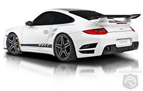 porsche 911 specs vorsteiner vrt porsche 911 turbo official details photos and