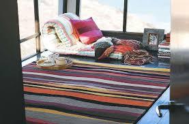 tappeti iranian loom tappeti a righe scelta di stile per la casa moderna www