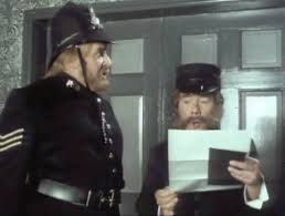 wyrd britain the phantom raspberry blower of old london town
