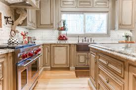 Cyprian Hill Design Home Project Part Two  Habersham Home - Habersham cabinets kitchen