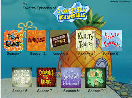 Spongebob Chocolate Meme - russellthedogs favorite spongebob episodes by russellthedog on