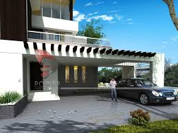 Ultra Contemporary Homes Ultra Modern House