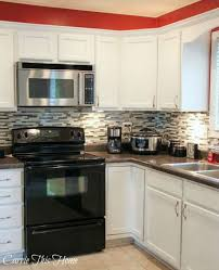budget kitchen makeover ideas best 20 small kitchen makeovers ideas on small design of