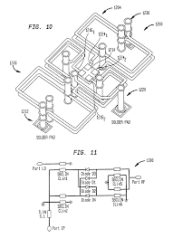 patent us7495525 multilayer planar balun transformer mixers and