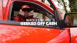 marlo x king fred geeked off cash prod x baby breeze shot by
