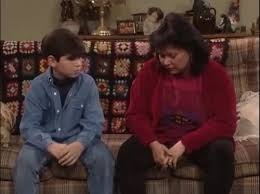 remember the abortion episode roseanne thanksgiving 1994 and