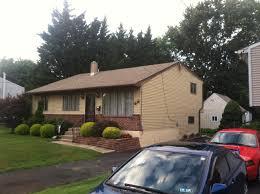 split level house file backsplit splitlevel house in southeast pa jpg wikimedia