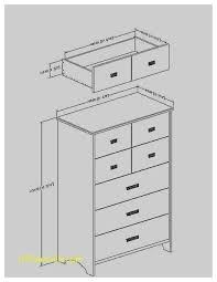 File Cabinet Drawer Dimensions Dresser Awesome Standard Dresser Dimensions Standard Dresser