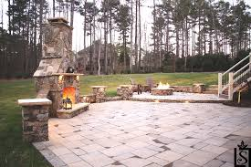 656 Best Outdoor Fireplace Pictures by Gallery Luxury Living Scapes Inc