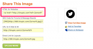 how to use html images in your email templates klaviyo