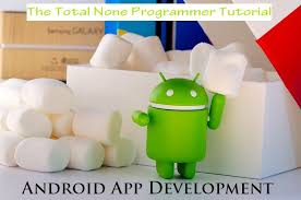 apk development android app development tutorial in