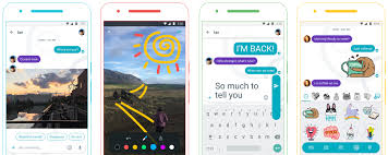 android messaging apps how to set allo as your default text messaging app for android