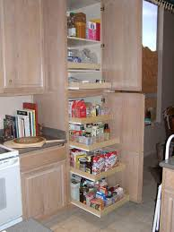 Kitchen Pantry Cabinet Pull Out Shelf Storage Sliding Shelves - Kitchen cabinet sliding drawers