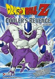 Dragon Ball Cooler U0027s Revenge Toonami Wiki Fandom Powered