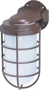 Industrial Outdoor Lighting by Nuvo Lighting Sf76 623 Industrial Style Large Heavy Duty Aluminum