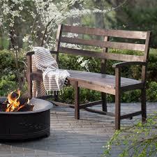 Java Bench 26 Best Affordable Garden Bench Images On Pinterest Garden