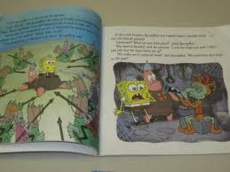 4 children u0027s books spongebob u0026 wow wow wubbzy ebay