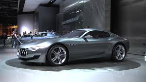 maserati sports car 2016 maserati plans to launch alfieri and granturismo by 2018 boss