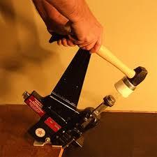 manual floor nailer rental the home depot