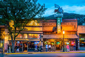 Glenwood Springs Colorado Map by Game Day Where To Watch The Broncos Game In Glenwood Springs