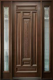front doors teak wood main door designs for houses front door