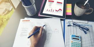 5 free small business budget templates