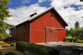 4 2m small sebastopol vineyard estate has a modern barn and