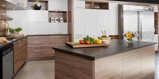 reparation armoire de cuisine cuisine en mélamine cette finition est très populaire et économique