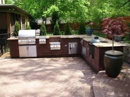 diy outdoor kitchen ideas outdoor kitchen ideas plans designs luxury blueprints construction