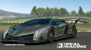 Lamborghini Veneno Max Speed - lamborghini veneno real racing 3 wiki fandom powered by wikia