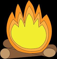 fireplace logs clipart wpyninfo