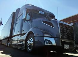 volvo highway tractor volvo trucks vnl gets a newer look