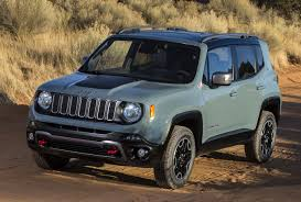 jeep chrysler 2016 2015 jeep renegade specs and photos strongauto