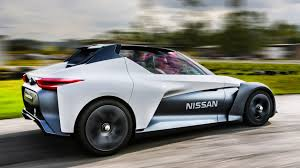 lexus trike uk nissan bladeglider concept 2016 first ride review by car magazine