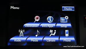 lexus enform registration 2013 lexus es 300h remote touch controller infotainment lexus