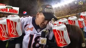 Peyton Manning Super Bowl Meme - peyton manning after his super bowl 50 win imgur