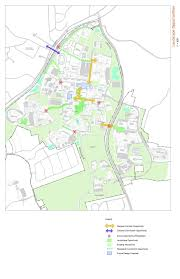 Stony Brook Map Projects Suny Stony Brook Facilities Master Plan Mathews