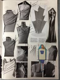 25 unique fashion design sketchbook ideas on pinterest fashion