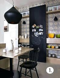 tableau ardoise cuisine ardoise cuisine deco ardoise murale deco ardoise cuisine deco