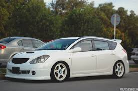 toyota caldina gt4 reviews prices ratings with various photos