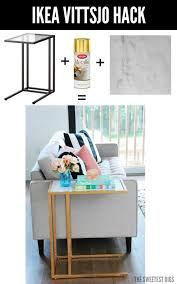 Ikea Side Table Hack Ikea Side Tables Living Room Coma Frique Studio 02482ad1776b