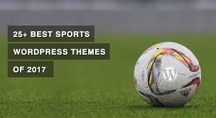 best sports 25 best sports responsive themes of 2017 raratheme