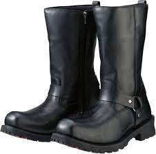 suzuki riding boots 134 95 z1r mens riot waterproof leather motorcycle 1030533