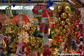 Christmas Decorations Cheap Nz by Christmas Traditions Vocabulary Woodward English