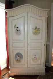 white baby armoire u2013 perfectgreenlawn com